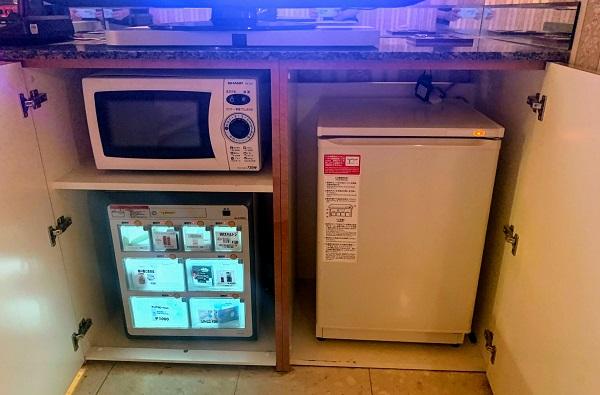 目黒エンペラー405号室 持ち込み要冷蔵庫や電子レンジ